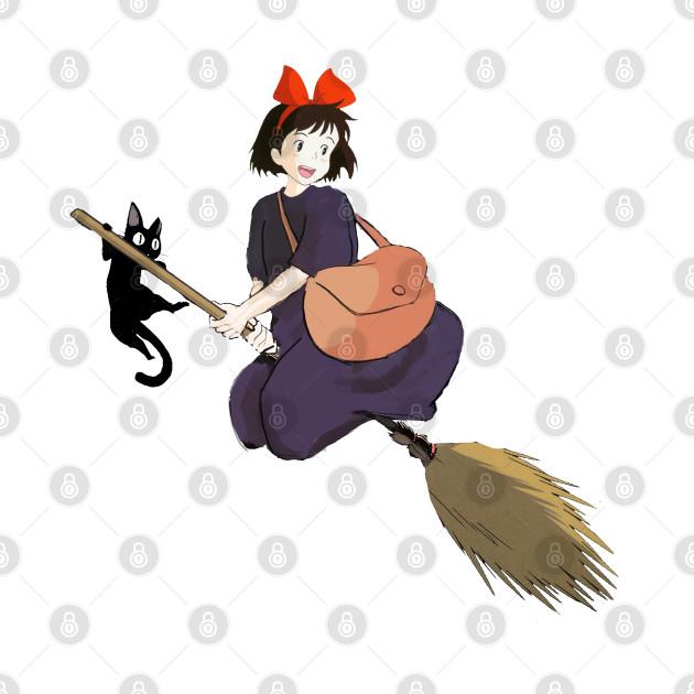 Kiki the Witch