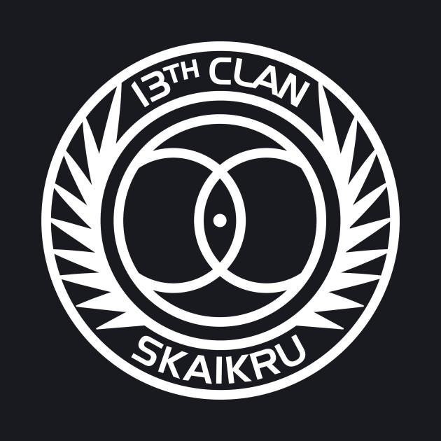The 100 - Coalition Symbol