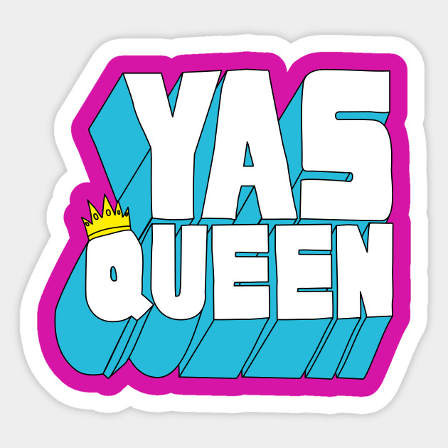 Image result for yas queen