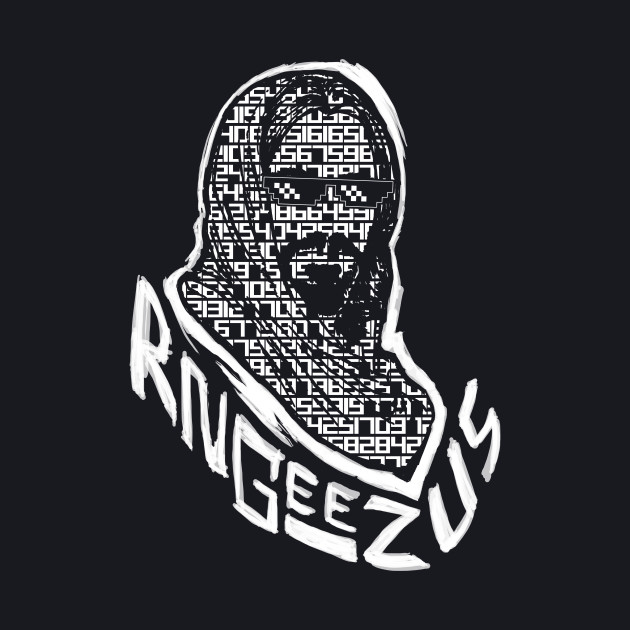 RNGEEZUS, Deal with it bro. (W)