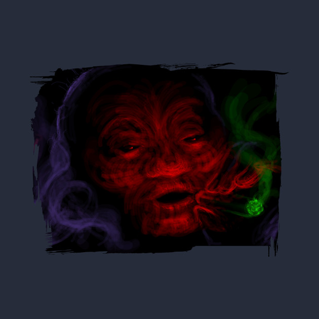 Boris Toledo I ghost