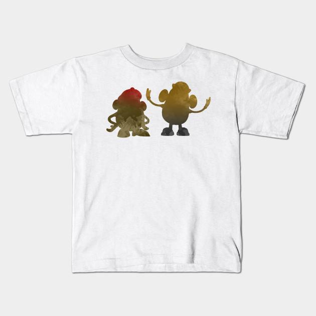 Toy Story Potato Head Juvy T-Shirt