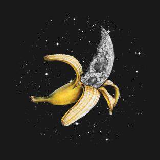 Moon Banana