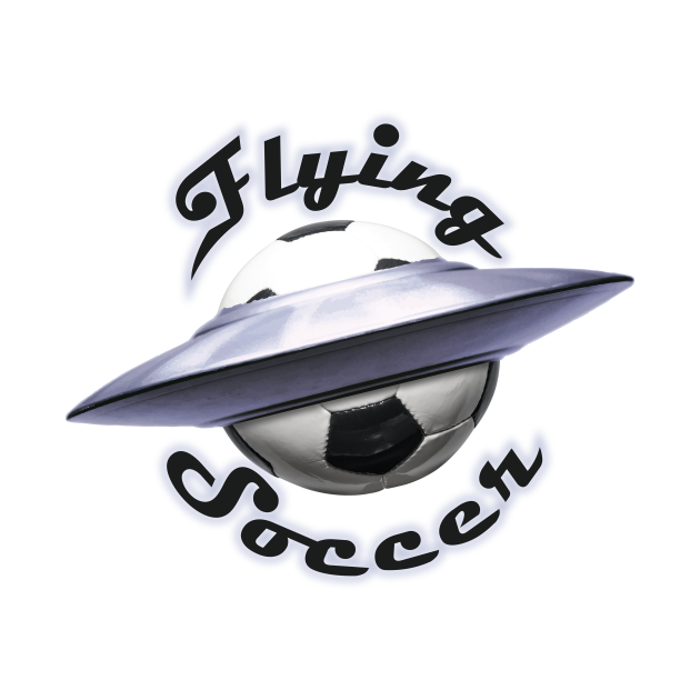 Flying Soccer