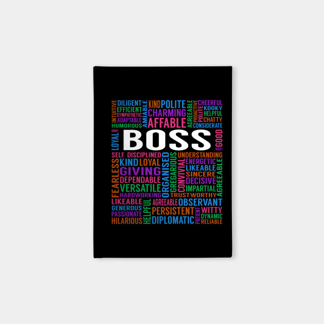 Boss Job