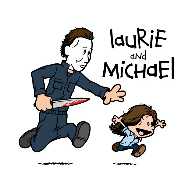 Laurie and Michael