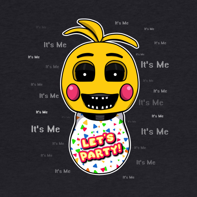 Five Nights at Freddy's - Toy Chica - It's Me