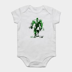 90e6a45dd Hulk Onesies & Avengers End Game Fan Art | TeePublic