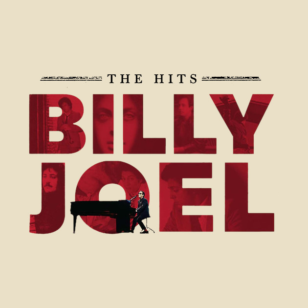 Billy Joel 12 Gardens Live Tour 2