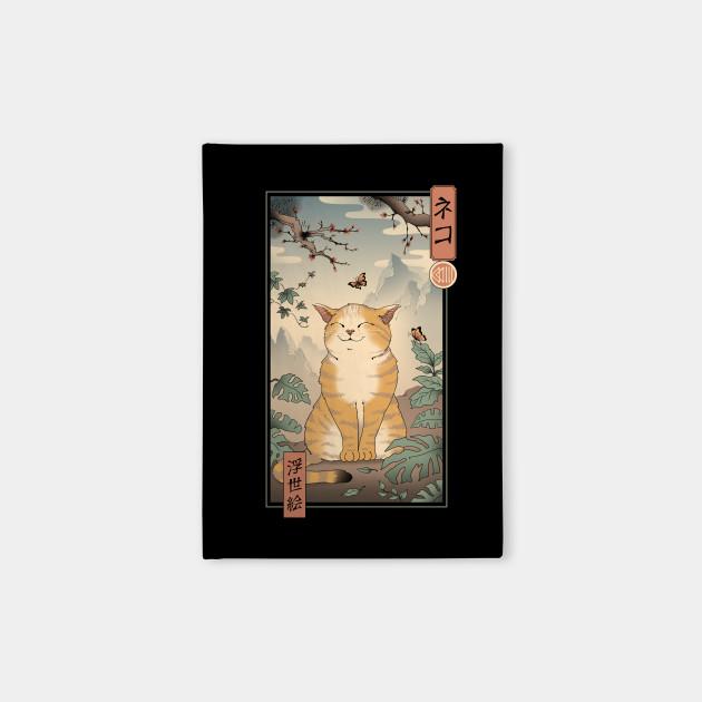 Edo Cat