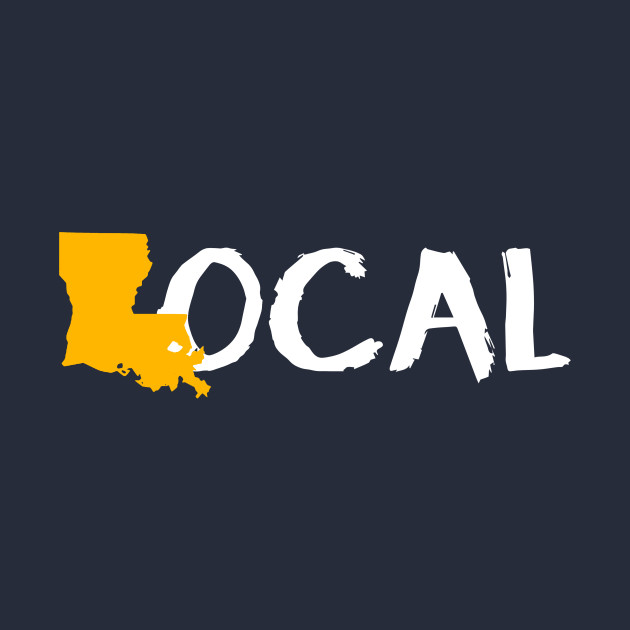 Louisiana Local 2.0