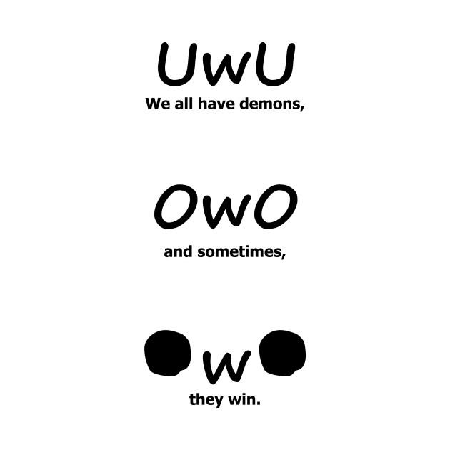 UwU Demons