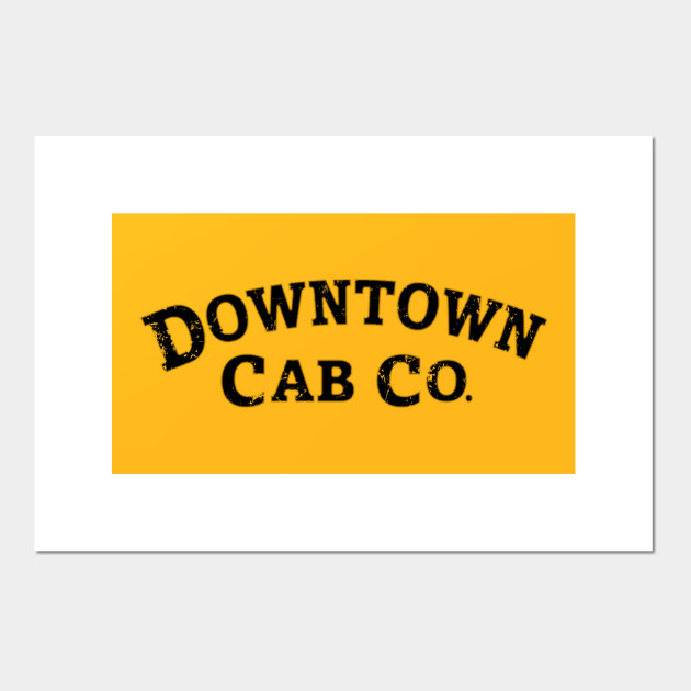 Downtown Cab Company