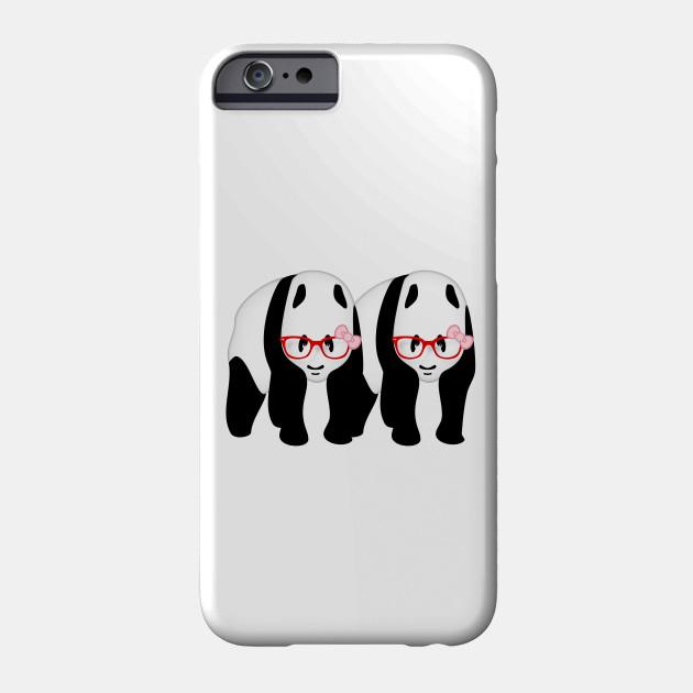more photos 0aff6 25bda Lesbian Pandas