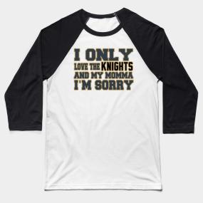 online store 1aaab ca6b4 Vegas Golden Knights Baseball T-Shirts | TeePublic