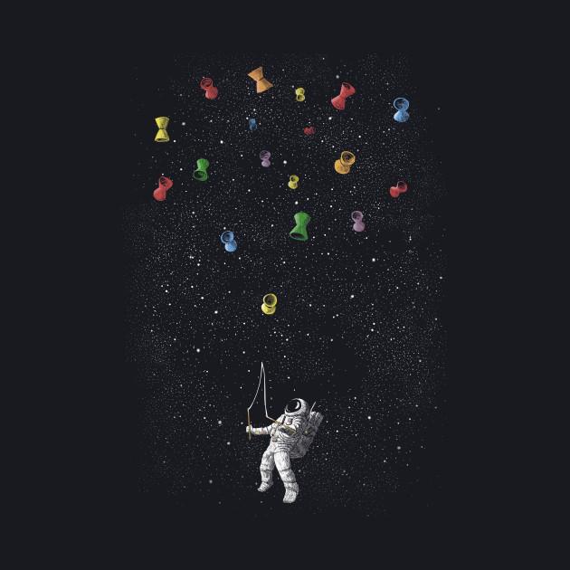 Space Diabolo