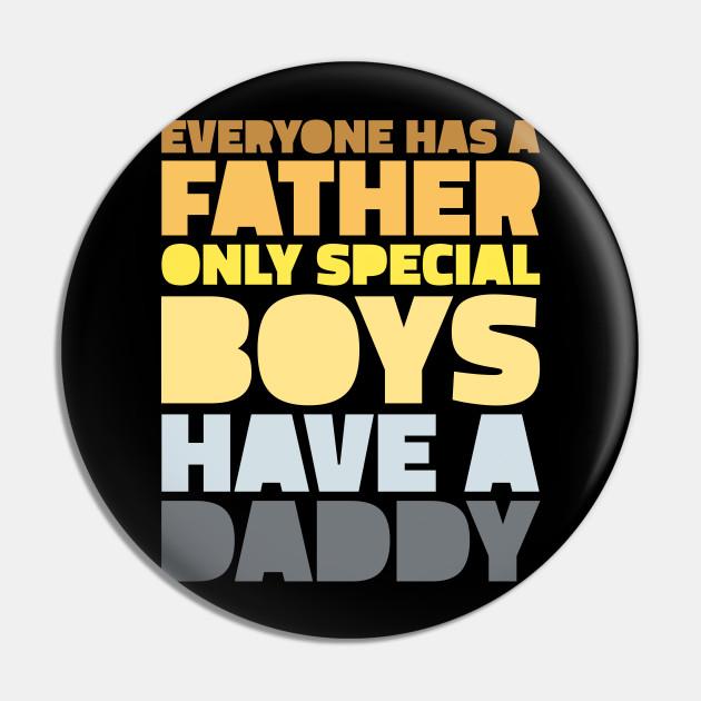 Tuff Toons - Daddy's Boy
