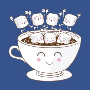 Marshmallow fun!