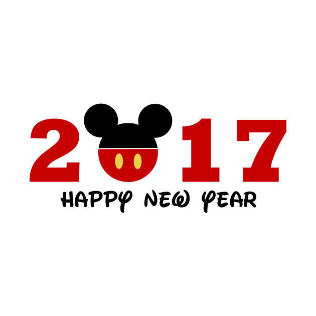 2017 disney happy new year 2017 disney happy new year