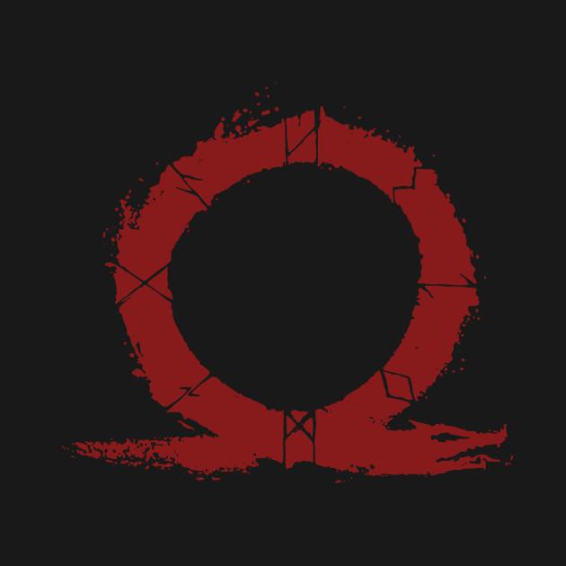 God of War - Vector Logo - God Of War - Onesie | TeePublic