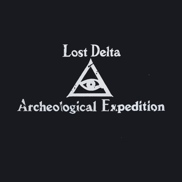 Lost Delta Archaeological Expedition