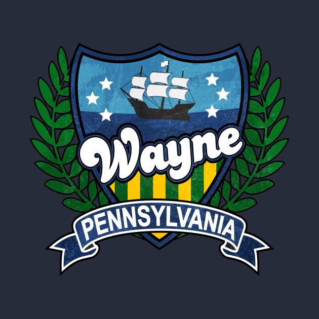 Wayne Pennsylvania