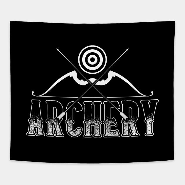 Archery Archer Hobby Sport Gift