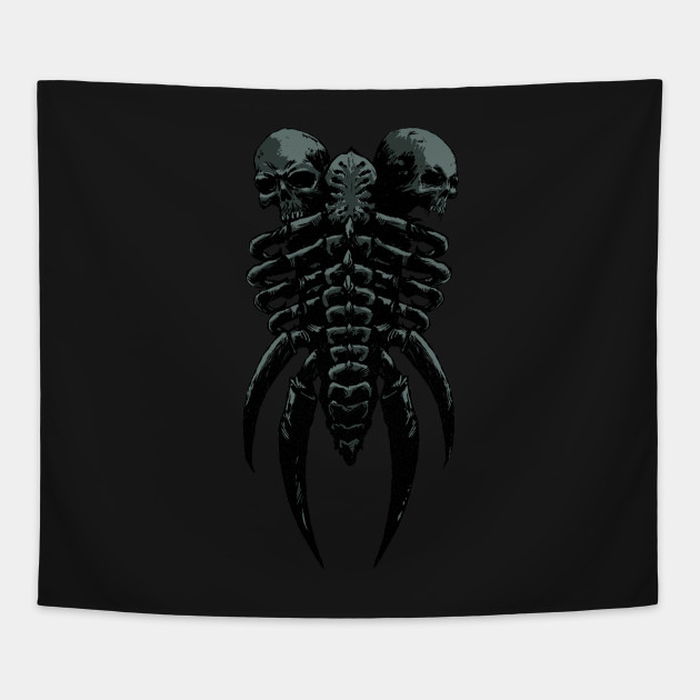 Necromancer Shield