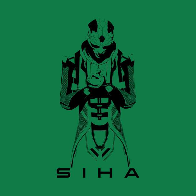 THANE: Siha