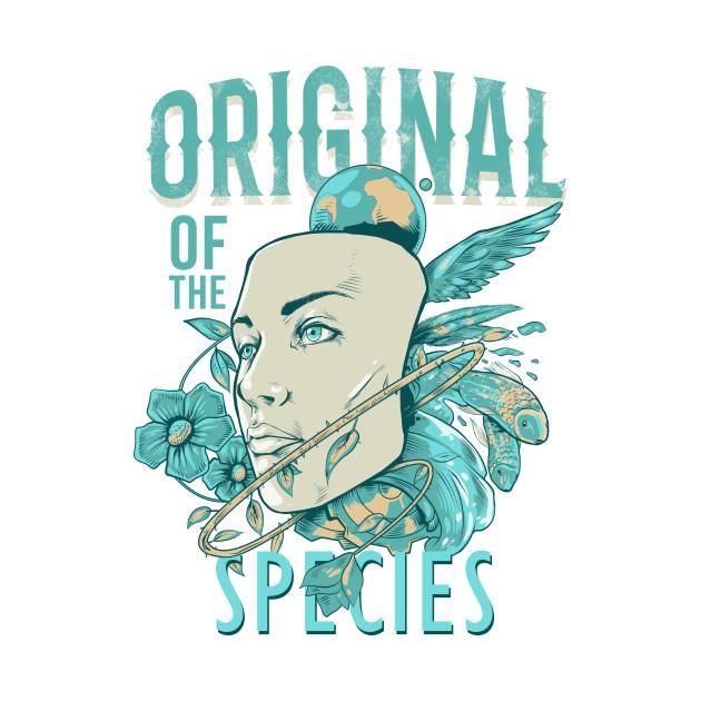 Original of the Species
