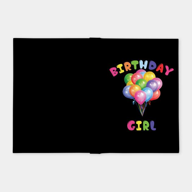 Birthday Girl | Balloons