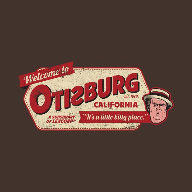 Welcome to Otisburg