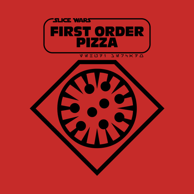 First Order Pizza