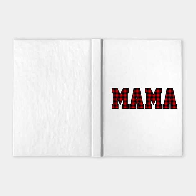Buffalo Check Mama