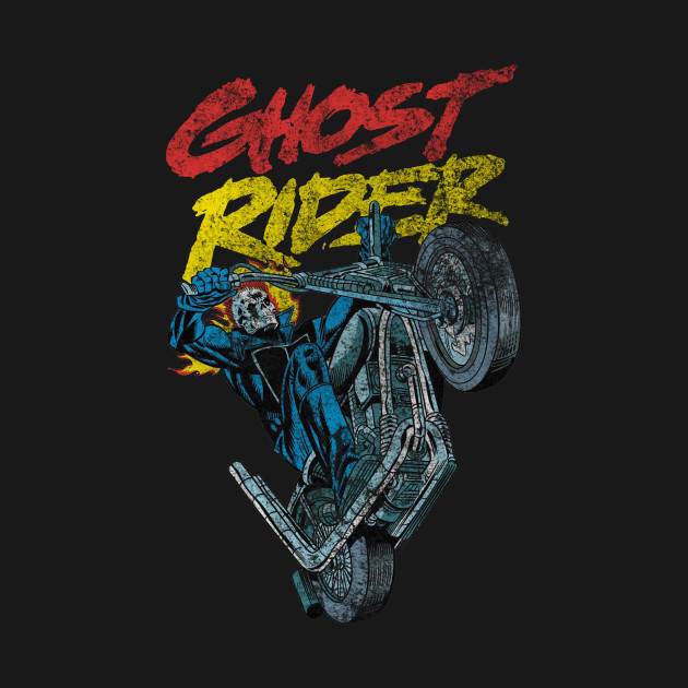 ghost rider classic