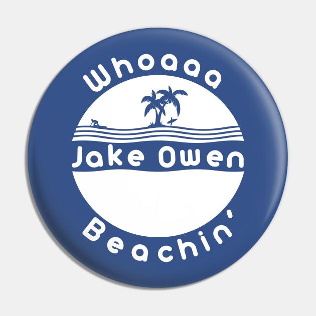 Jake Owen Beachin'