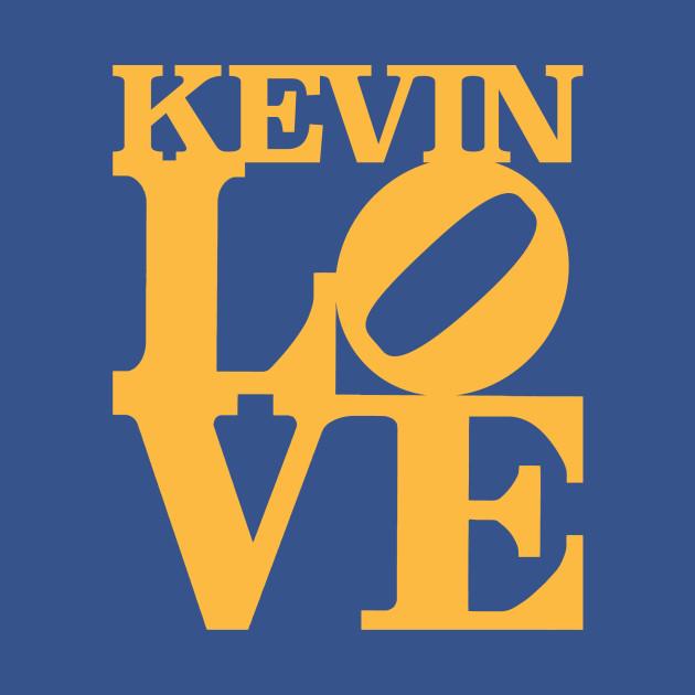 Kevin Love Sculpture