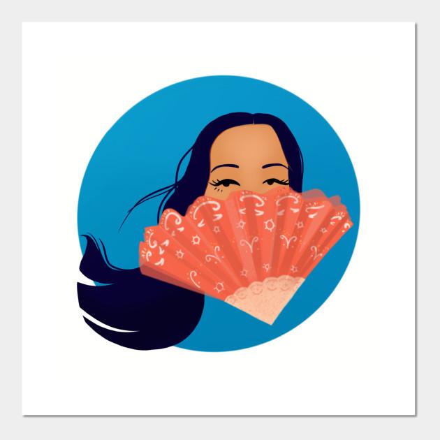 """Kacey Musgraves Golden Hour Album Cover Poster Art Pirnt 12x12 24x24/"""" 32x32"""