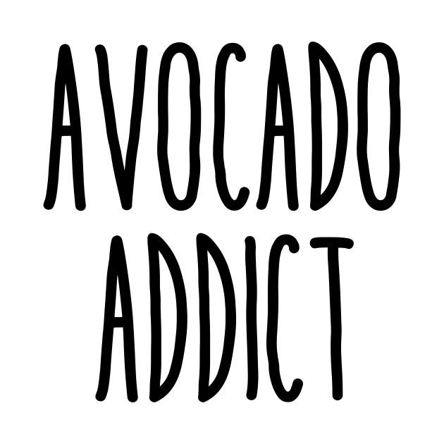 Avocado addict 2