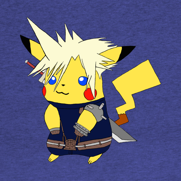 Pika-Cloud