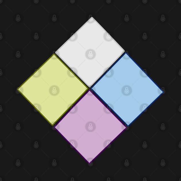 Great Diamond Authority - Steven Universe