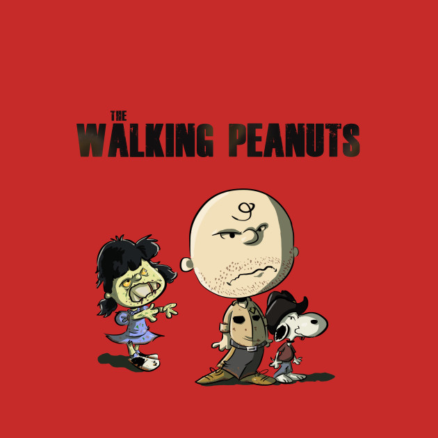 The Walking Peanuts