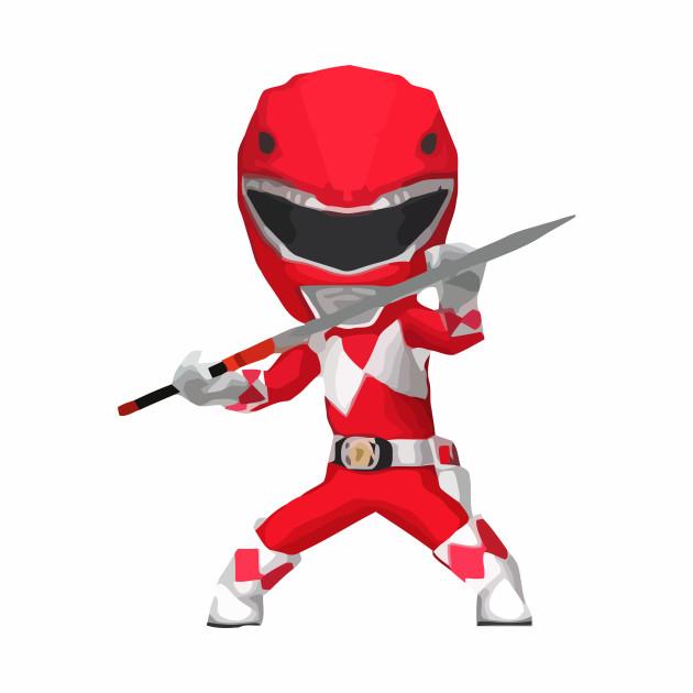 Chibi Red