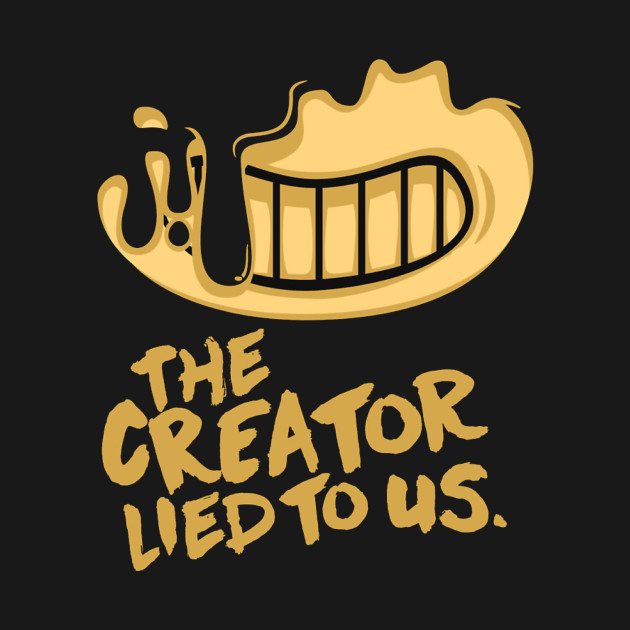 Bendy the creator lied to us