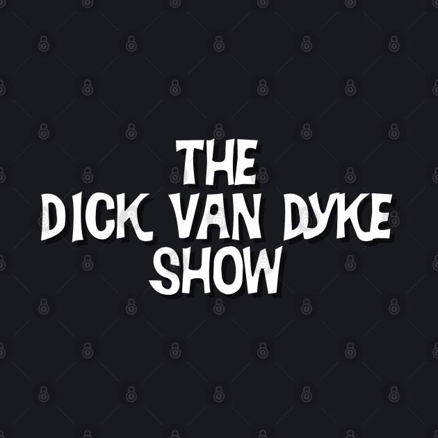 The Dick Van Dyke Show logo