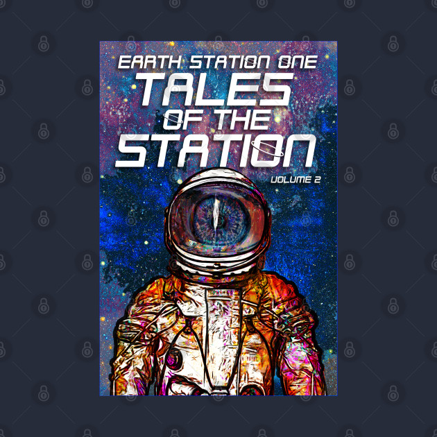 ESO Tales of The Station Volume Two