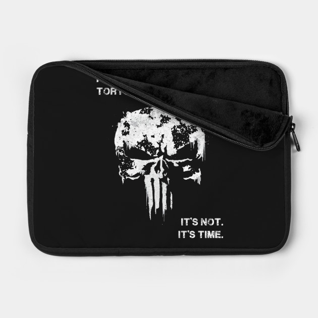 Punisher Quote