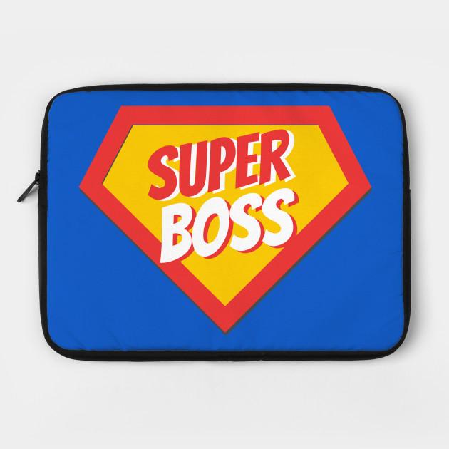 Boss Gifts   Super Boss