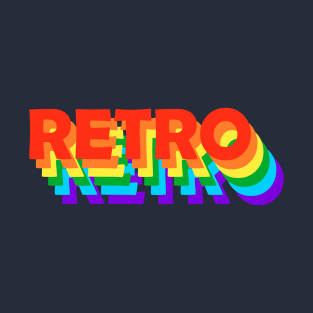 1d217347ad51 Retro T-Shirts and Vintage Designs   TeePublic