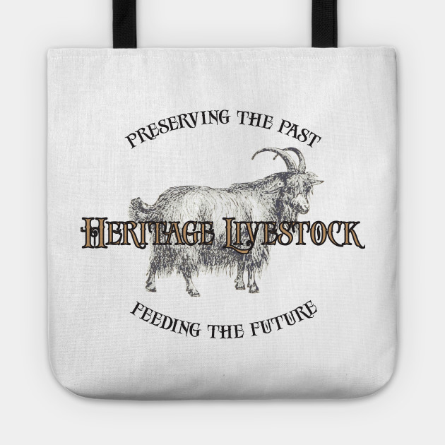 Heritage Livestock - Goat